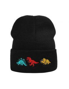 Gorro Tres Dinosaurios de...
