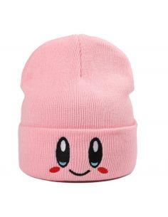 Gorro Kirby Ojitos