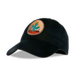 Gorra con visera curvada Diseño logo Cactus en el Desierto...