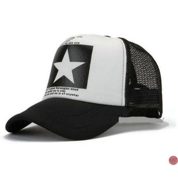 Gorra de Béisbol verano Hombre y...