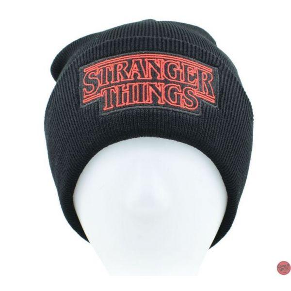 Stranger Things Gorra de Invierno con...