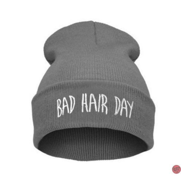 Bad Hair Day gorro de Otoño Invierno...