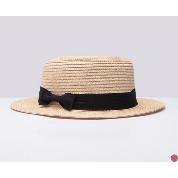 Sombrero para Mujer Señora de Paja...