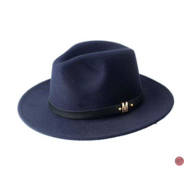 Sombrero de ala ancha para hombre...