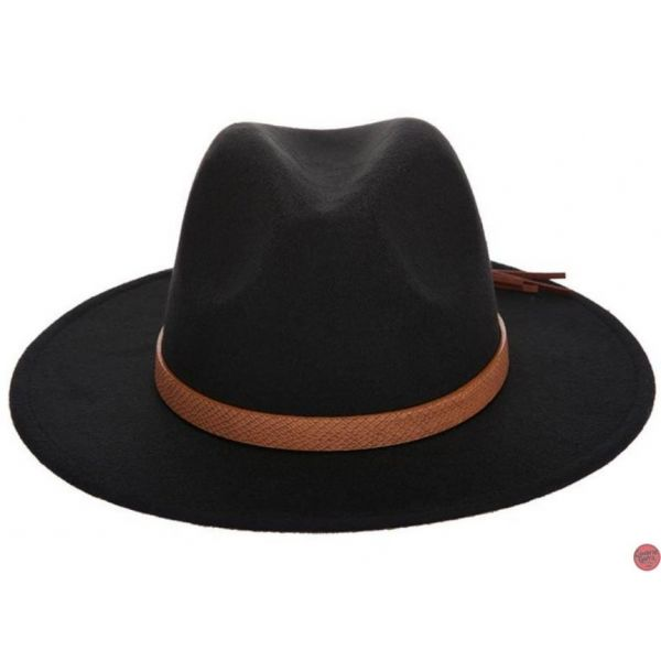 Sombrero con ala Ancha para Hombre...