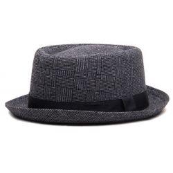Sombrero Fedora estilo...