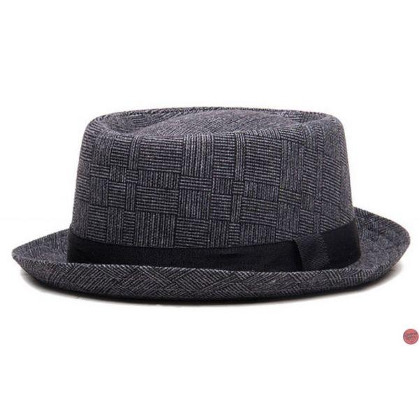 251b741272601 🧢 Sombrero Fedora estilo verano Tardes de Playa Hombre Suave y distinto
