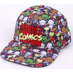 Gorra Marvel Comics con...