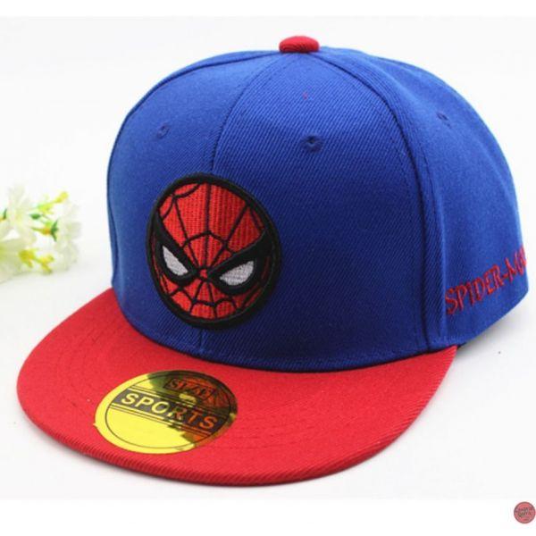 Gorra de SPIDERMAN Snapback Cap de...
