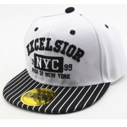 Gorra NYC Plana Pride of New York estilo Hip Hop Snapback...