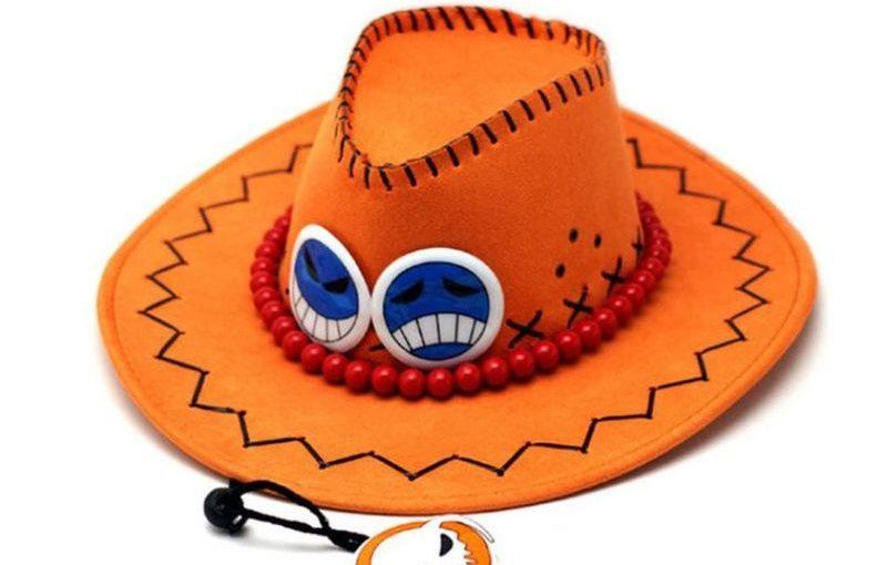 Sombrero Portgas D.Ace