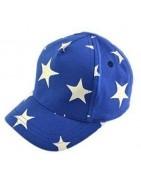 Gorras para niños pequeños y Jovenes - ComprarGorra.com
