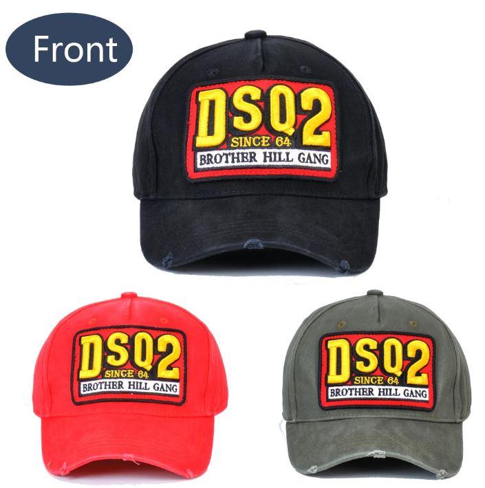 Gorra DSQ2 casual comprar online