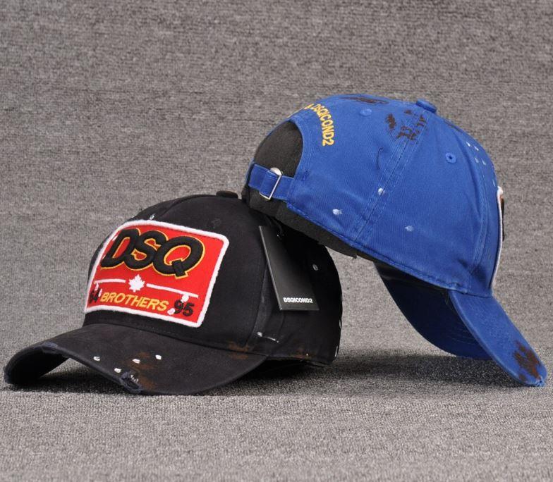 Gorra desgastada nueva