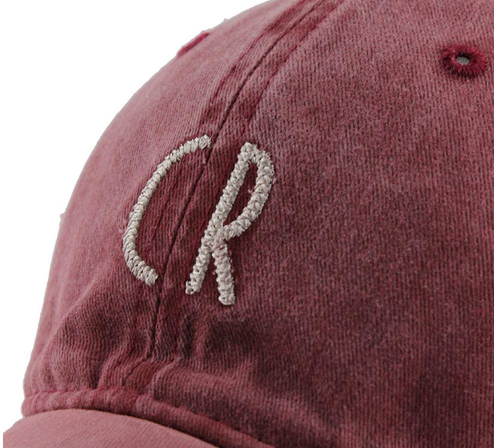 gorra cristiano ronaldo