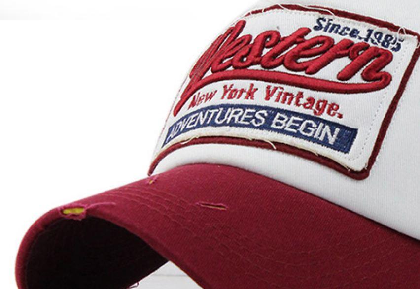 comprar gorra new york cintage