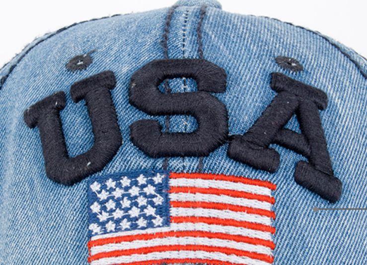 comprar gorra USA america