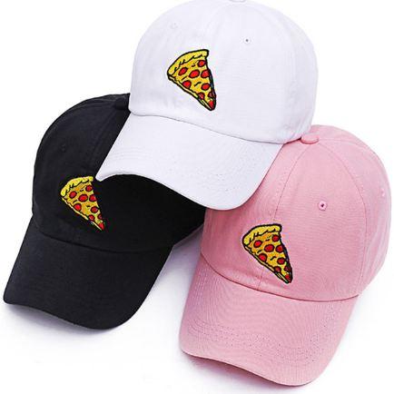 comprar gorra pizza