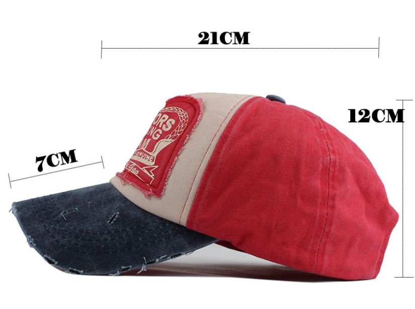 comprar gorra hombre mujer