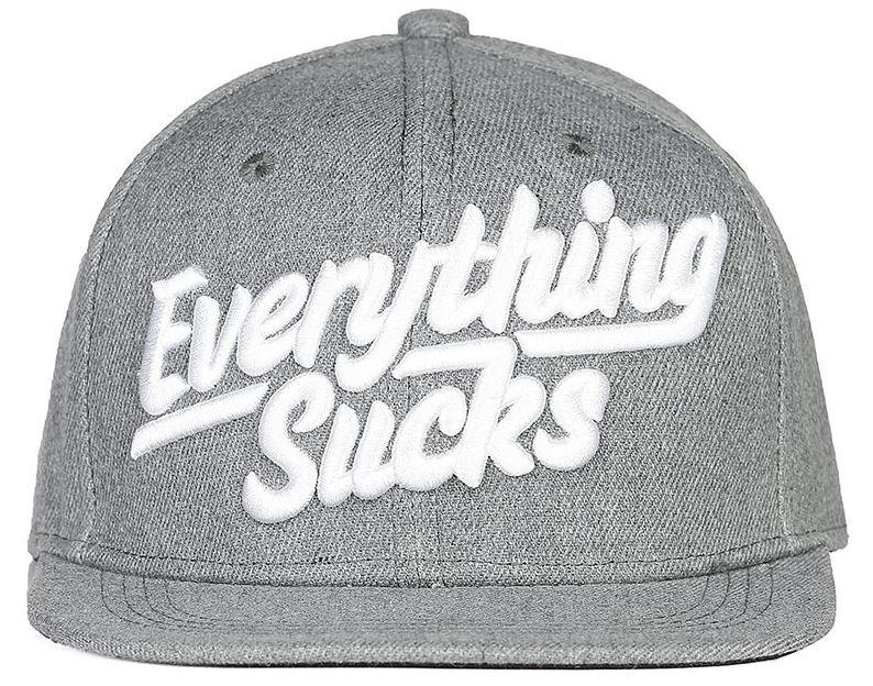 comprar gorra visera plana