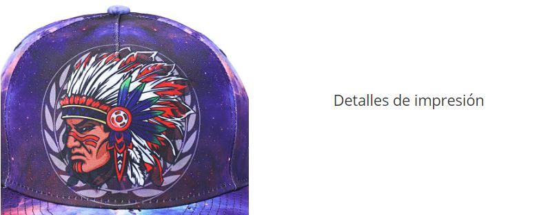 comprar gorra fantasia