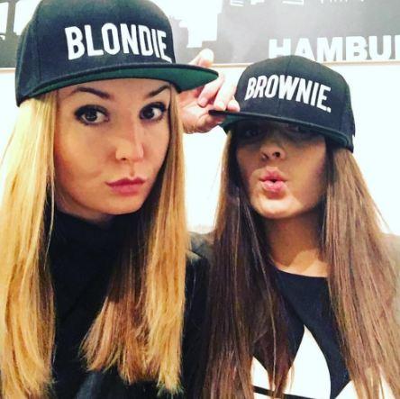comprar gorra para chicas