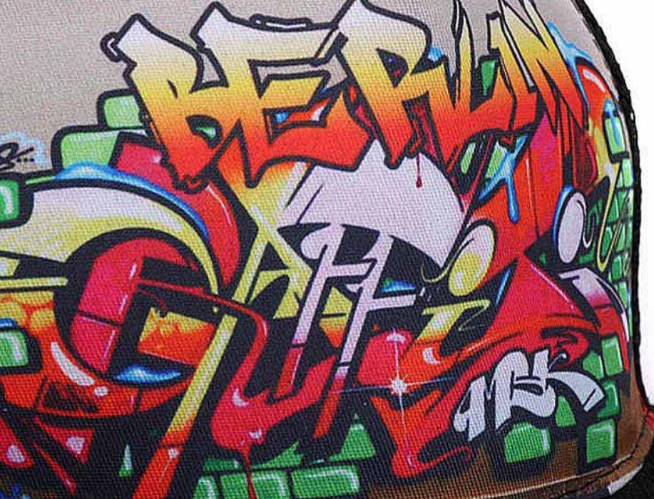 comprar gorra hip hop