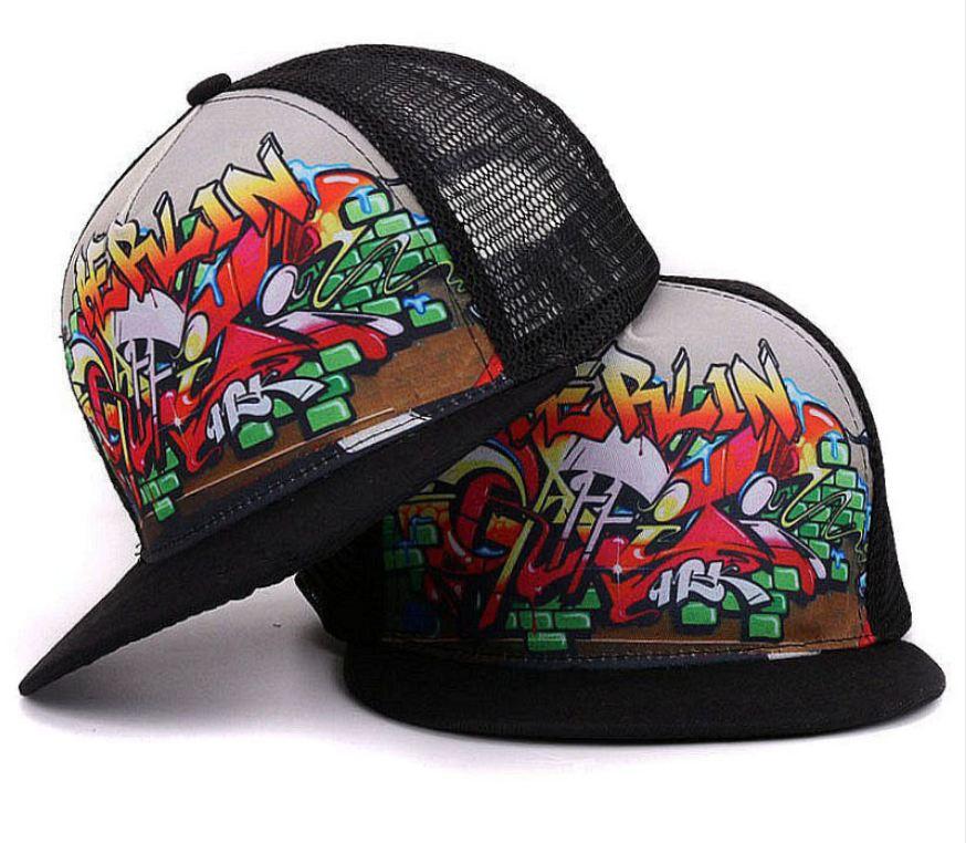 comprar gorra hombre hip hop