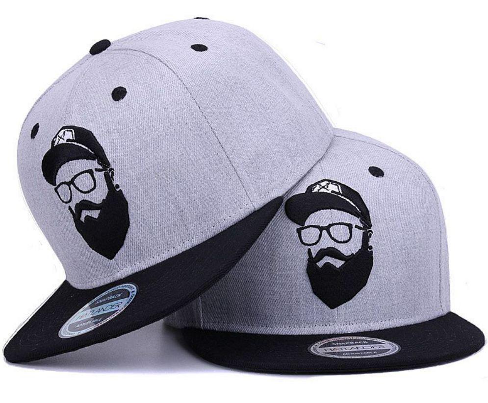 comprar gorra hombre barba