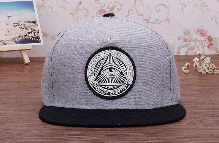comprar gorra illuminati