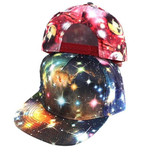 comprar gorra estrellas estampado