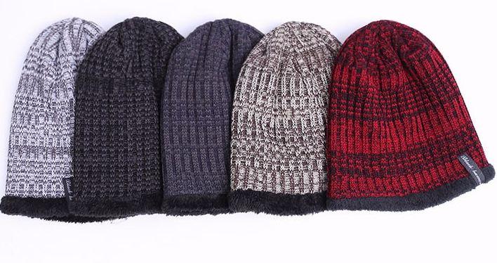 comprar gorra o gorra hombre invierno