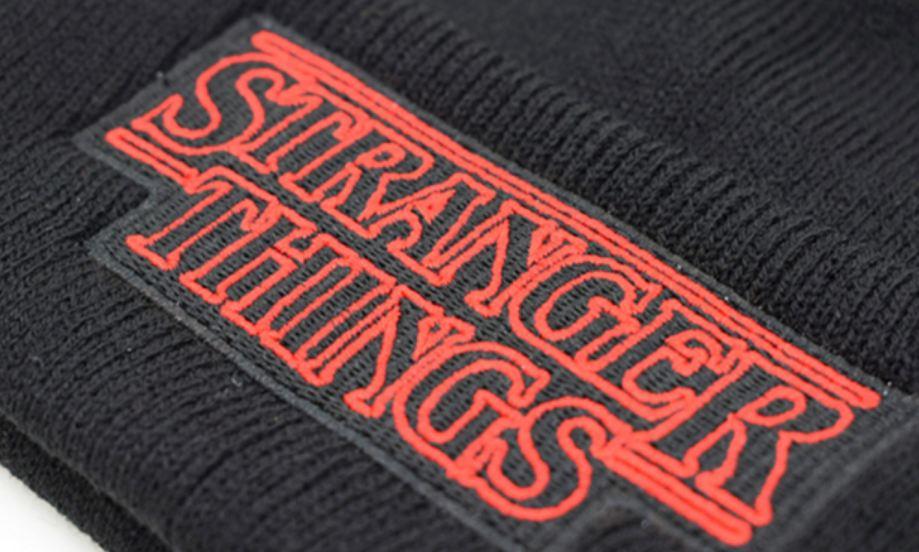 Gorro Online Stranger Things