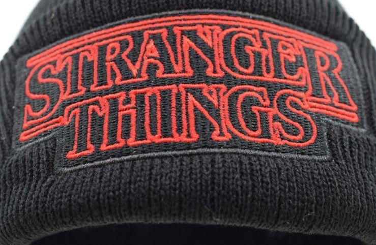 comprar gorro invierno Stranger Things