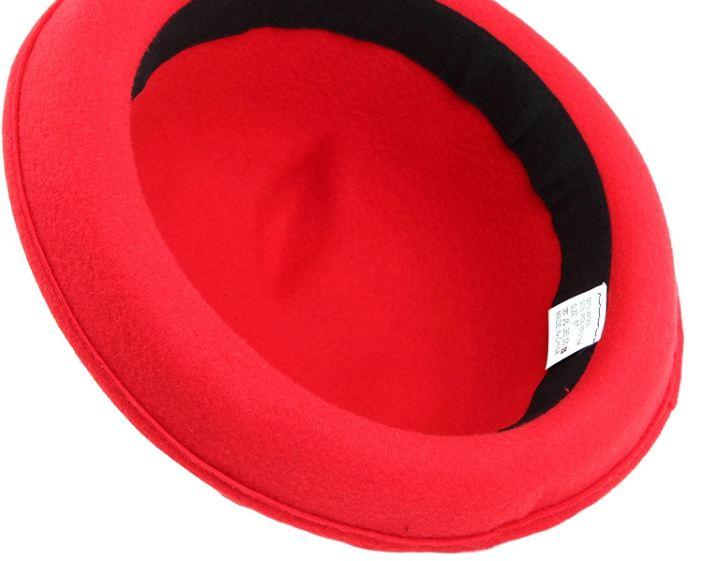 sombrero para mujer con orejas