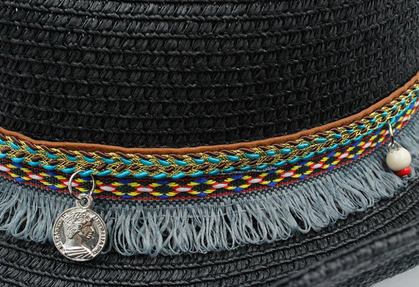 sombrero de mujer vaquero