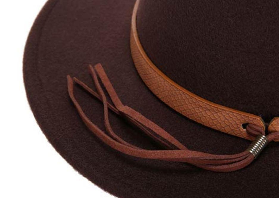 catalogo sombrero hombre