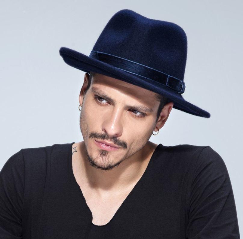 comprar sombrero hombre
