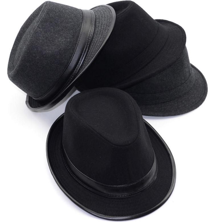sombreros para hombre online