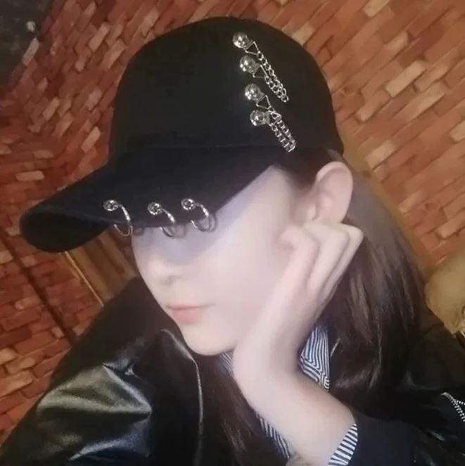 comprar gorra kpop online