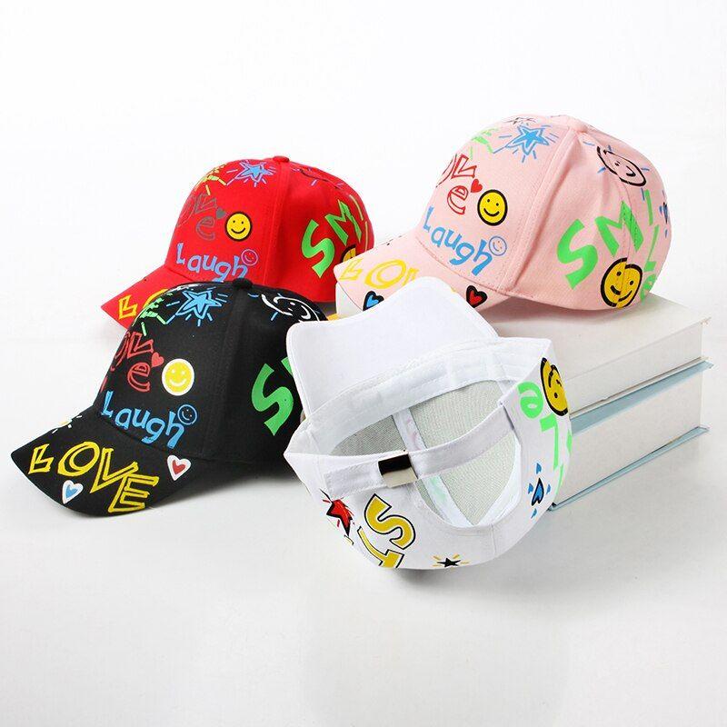 modelos de gorras para chicas