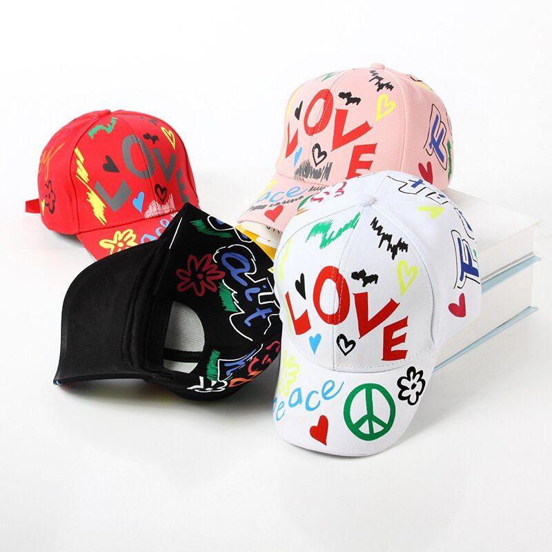 gorras al estilo graffiti comprar online